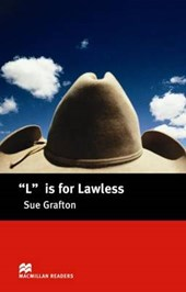 L is for Lawless - Intermediate