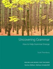 Uncovering Grammar New Edition | S Thornbury |