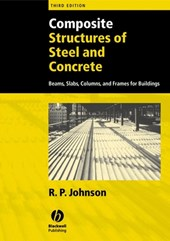 Composite Structures of Steel and Concrete | R. P. Johnson |