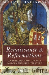 Renaissance and Reformations | Michael Hattaway |