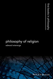 The Philosophy of Religion | Edward R. Wierenga |