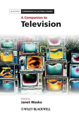 A Companion to Television | Janet Wasko |