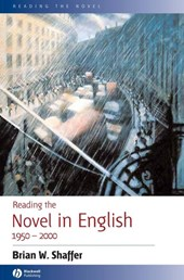 Reading the Novel in English 1950 -
