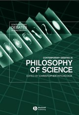 Contemporary Debates in Philosophy of Science | Christopher Hitchcock |