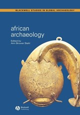 African Archaeology | Ann Brower Stahl |