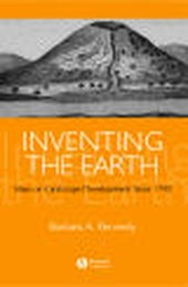 Inventing the Earth | Barbara Kennedy |