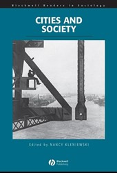 Cities and Society | Nancy Kleniewski |