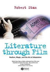 Literature Through Film