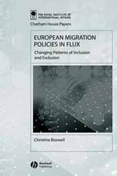 European Migration Policies in Flux