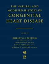 The Natural and Modified History of Congenital Heart Disease | Robert M. Freedom |