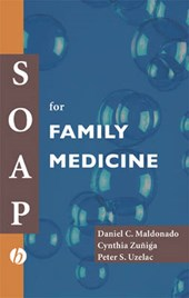 Soap for Family Medicine |  |