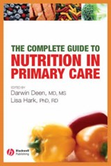 The Complete Guide to Nutrition in Primary Care | Darwin Deen |