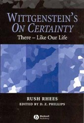 Wittgenstein's On Certainty