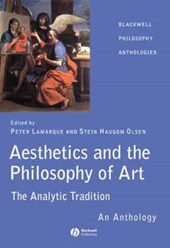 Aesthetics and the Philosophy of Art | Peter Lamarque |