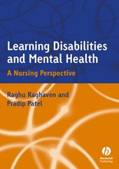 Learning Disabilities and Mental Health | Raghu Raghavan |