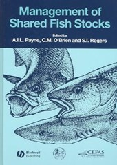 Management of Shared Fish Stocks | Andrew I. L. Payne |
