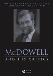 McDowell and His Critics