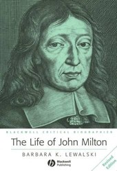The Life of John Milton | Barbara K. Lewalski |