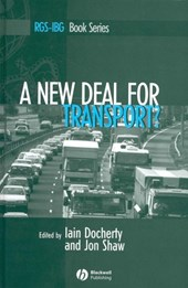 A New Deal for Transport?