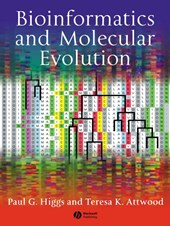 Bioinformatics and Molecular Evolution