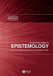 Contemporary Debates in Epistemology