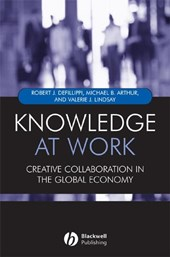 Knowledge at Work