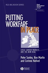 Putting Workfare in Place | Peter Sunley |