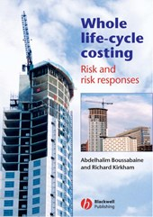 Whole Life-Cycle Costing | Abdelhalim Boussabaine |