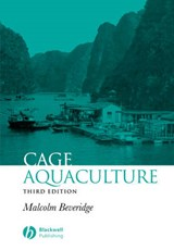 Cage Aquaculture | Malcolm C. M. Beveridge |