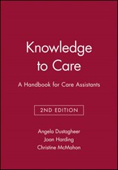Knowledge to Care