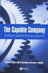 The Capable Company