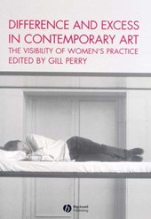 Difference and Excess in Contemporary Art