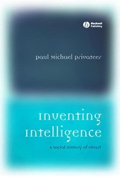 Inventing Intelligence