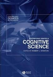 Contemporary Debates in Cognitive Science