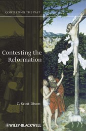 Contesting the Reformation