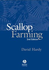 Scallop Farming | David Hardy |