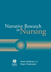 Narrative Research in Nursing | Immy Holloway |