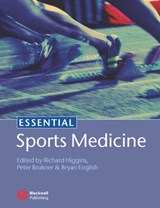 Essential Sports Medicine | Richard Higgins |
