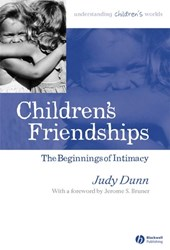 Children's Friendships |  |