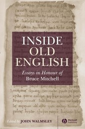 Inside Old English