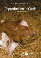 Reproduction in Cattle | Peter J. H. Ball |
