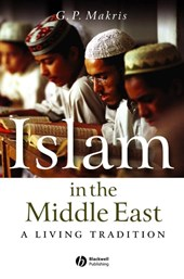Islam in the Middle East | G. P. Makris |