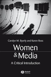Women and Media | Carolyn M. Byerly |