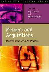 Mergers and Acquisitions | Amy L. Pablo |