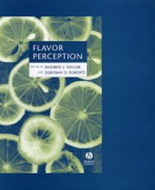 Flavor Perception | Andrew J. Taylor |