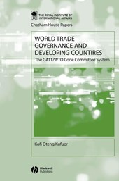 World Trade Governance and Developing Countries
