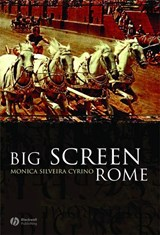 Big Screen Rome | Monica Silveira Cyrino |