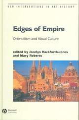 Edges of Empire | Hackforth-Jones ; Roberts |