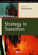 Strategy in Transition | Richard A. Bettis |