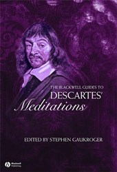 The Blackwell Guide to Descartes' Meditations | Stephen Gaukroger |